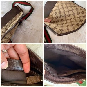 Gucci Bags - GUCCI SLING BAG EXCELLENT CONDITION